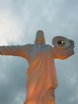 Cristo amarillo (Jose Ferri)