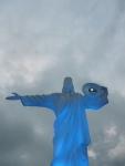 Cristo Azul (Jose Ferri)