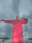 Cristo Rojo (Jose Ferri)