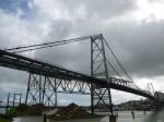 Puente colgante de Floripa (Jose Ferri)