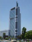Edificio Telefonica (Jose Ferri)