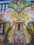 Grafitis en Bellavista 2 (Jose Ferri)