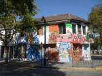 Grafitis en Bellavista (Jose Ferri)