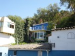Casa de Neruda (Jose Ferri)