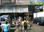 Bicis en el Mercado de la Vega (Jose Ferri)