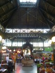 Interior del Mercado Central (Jose Ferri)