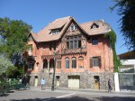 La casa roja en Bellavista (Jose Ferri)