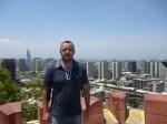 En el cerro de Santa Lucia (Jose Ferri)
