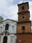 Iglesia de San Francisco Cali (Jose Ferri)