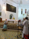 Interior de la Catedral de Cali (Jose Ferri)