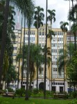 Plaza Caicedo Cali (Jose Ferri)