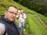 Intentanto llegar a la cima sin ahogarnos (Jose Ferri)