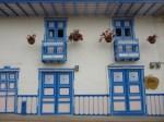 El color de las casas paisas (Jose Ferri)