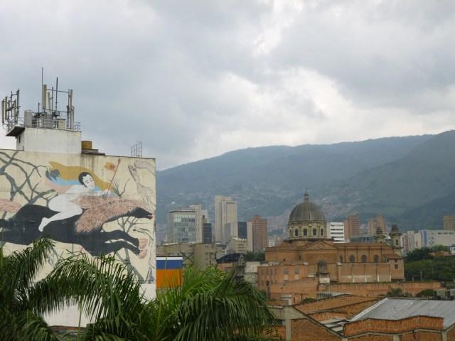 Hab 508 Art Hotel Medellin