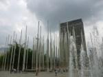Museo del Agua Medellin (Jose Ferri)