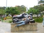 Plaza de Botero (Jose Ferri)