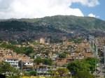 Favelas zona norte de Medellin (Jose Ferri)
