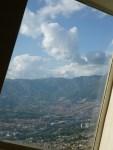 Medellin desde la Biblioteca España 3 (Jose Ferri)