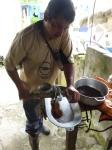 moliendo el cafe...... (Jose Ferri)
