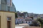 Habitacion 5 del hotel gervasoni Valparaiso (Jose Ferri)