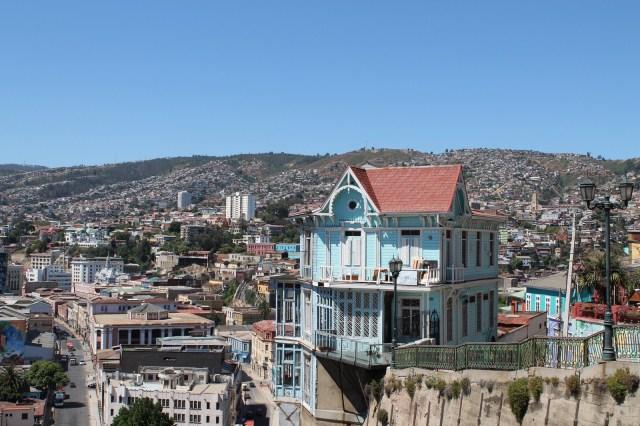 Valparaiso (Jose Ferri)