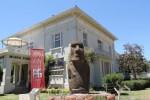 Moai en viña del Mar (Jose Ferri)
