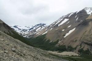 Valle, piedras, nieve (Jose Ferri)