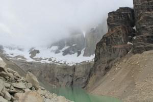 Base de las Torres del Paine (Jose Ferri)