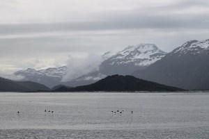 Frio glacial en Ainsworth (Jose Ferri)