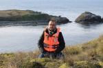 Jose Ferri en isla de Hornos 3
