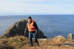 Jose Ferri en isla de Hornos 2