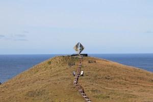 Cruzando Cabo de Hornos (Jose Ferri)