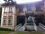 Palacete Punta Arenas (Jose Ferri)