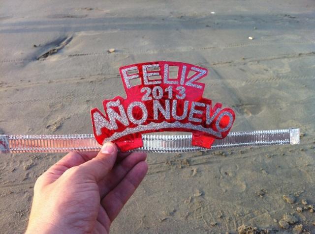 Feliz año 2013 (Jose Ferri)