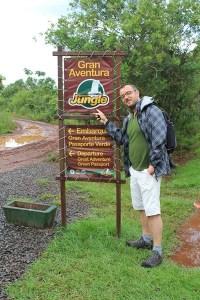 A por el camión de Iguazu (Jose Ferri)