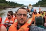 Lancha Iguazú (Jose Ferri)