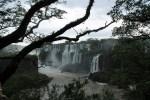 Iguazú desde el paseo superior (Jose Ferri)