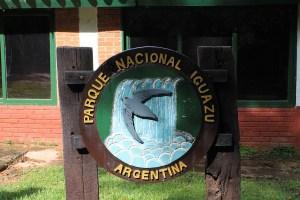 Parque Nacional Iguazu (Jose Ferri)