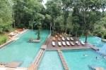 Piscina de Loi suites Iguazu (Jose Ferri)
