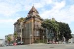 Alamo Square San Francisco_Jose Ferri
