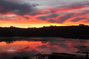 Anochecer Chiloe_Jose Ferri