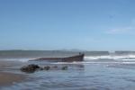 barco varado Chiloe_Jose Ferri