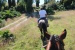 Cabalgando Chiloe_Jose Ferri