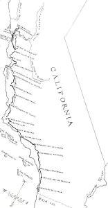 Camino Real California