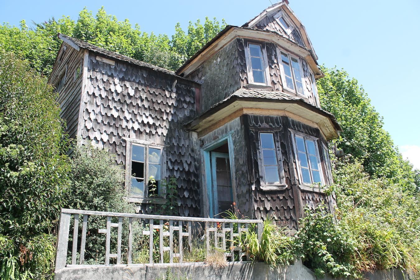 Casa abandonada en Mechuque_Jose Ferri   Voyage addicted (adicción ...