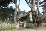 Casas de cuento en Carmel_Jose Ferri