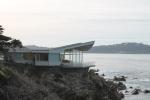 Casas sobre el agua en Carmel_Jose Ferri