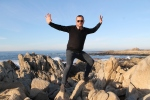 Chulo en bird rock_Jose Ferri