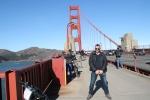 Chulo en Golden Gate_Jose Ferri