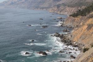 Costa de California_Jose Ferri